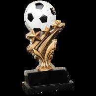 Soccer Tri Star Award