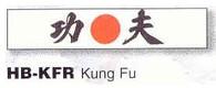 Kung Fu Headband