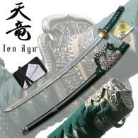 Ten RyuJINTACHI