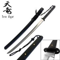 Ten Ryu HANDMADE ORIENTAL SWORD