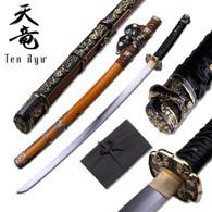 TENRYU ORIENTAL SWORD