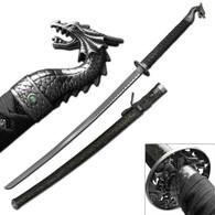 ORIENTAL SWORD (Ray Skin)