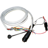 Furuno Power/Data Cable f/FCV585 & FCV620