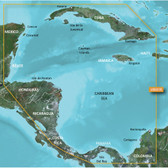 Garmin BlueChart g2 HXUS031 - Southwest Caribbean - microSD/SD