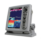 "SI-TEX CVS 128 8.4"" Digital Color Fishfinder"