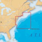 Navionics Platinum+ - New Jersey & Delaware - microSD/SD