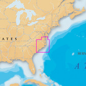 Navionics Platinum+ - North Carolina - microSD/SD