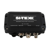 SI-TEX MDA-1 Metadata Class B AIS Transceiver w/Internal GPS - Must Be Programmed