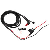 Garmin Right Angle Power Cable f/MFD Units