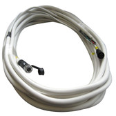 Raymarine 15M Digital Radar Cable w/RayNet Connector On One End