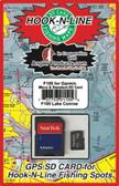 Fishing Hotspots - Hook-N-Line F-105 Lake Conroe