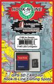 Fishing Hotspots - Hook-N-Line F-106 Lake Livingston