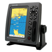 SI-TEX SAS-300 AIS Class B Transceiver w/External GPS Antenna