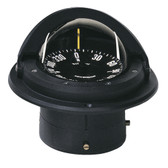 Ritchie F-82 Voyager Compass - Flush Mount - Black