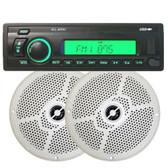 Milennia MR60 Stereo & FREE pair of SEA5632W Speakers   [MILMR60/SEA5632W]