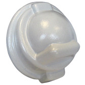 Ritchie BN-C Navigator Compass Cover - White