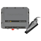 Raymarine CP200 CHIRP SideVision Sonar Module w/CPT-200 Transom Transducer