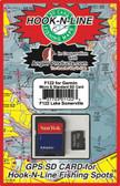 Fishing Hotspots - Hook-N-Line F-122 Lake Somerville