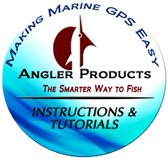 Video Course - ANGLER LIVE!  Pre-Recorded for LOWRANCE HDS Gen2 Touch
