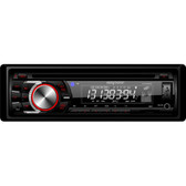 Majestic AM/FM Stereo w/DVD, CD, USB, SD, & Bluetooth