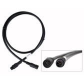 FUSION Non Powered NMEA 2000 Drop Cable f/MS-AV700, MS-IP700 or MS-NRX200 to NMEA 2000 T-Connector