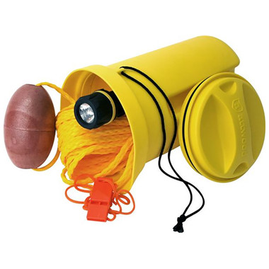 Attwood Bailer Safety Kit