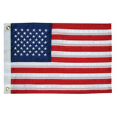 "Taylor Made 16"" x 24"" Deluxe Sewn 50 Star Flag"