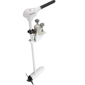 "MotorGuide R5-80SW Salt Water Digital Hand Control Transom Mount Trolling Motor - 80lb-42""-24V"