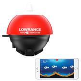 Lowrance FishHunter 3D Castable Sonar w\/Wi-Fi