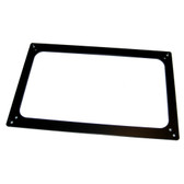 Raymarine E90W to Axiom Pro 9 Adapter Plate to Existing Fixing Holes