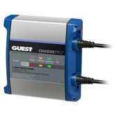 Guest On-Board Battery Charger 5A \/ 12V - 1 Bank - 120V Input