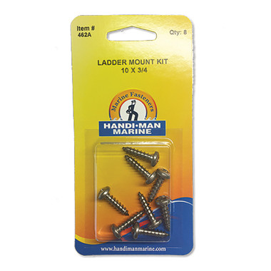 Handi-Man Ladder Mount Kit