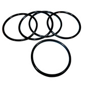 VETUS Replacement O-Rings Set - 5-Pack