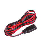 Vexilar Power Cord f\/FL-18  FL-8 Flashers