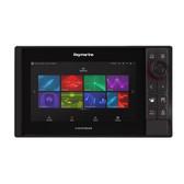 Raymarine Axiom Pro 9 RVX MFD w\/RealVision 3D and 1kW CHIRP Sonar - Navionics+ Chart
