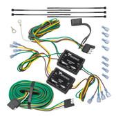 Tekonsha Taillight Isolating System w\/4-Flat