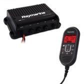Raymarine Ray91 Modular Dual-Station VHF Black Box Radio System w\/AIS