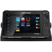 Lowrance HDS-9 LIVE No Transducer w\/C-MAP Pro Chart