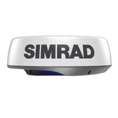 Simrad HALO24 Radar Dome w\/Doppler Technology