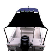 Taylor Made T-Top Boat Shade Kit - 4 x 5