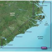 Garmin BlueChart g2 Vision - VUS007R - Norfolk - Charleston - microSD/SD