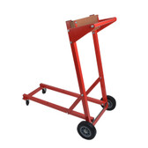 C.E. Smith Outboard Motor Dolly - 250lb. - Red