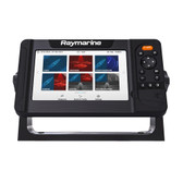 Raymarine Element 7 HV Chartplotter\/Fishfinder - No Transducer