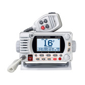Standard Horizon GX1800 Fixed Mount VHF - White