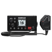 Simrad RS20S VHF Radio w\/GPS