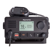 Raymarine Ray63 Dual Station VHF Radio w\/GPS