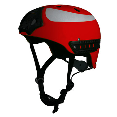 First Watch First Responder Water Helmet - Large\/XL - Red