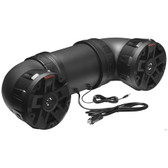 Boss Audio ATV6.5B 450W Powersports Sound System w\/Bluetooth - Black