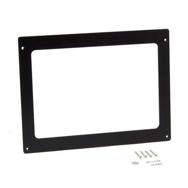 Raymarine Adaptor Plate f\/Axiom 9 to C80\/E80 Size Cutout *Will Require New Holes
