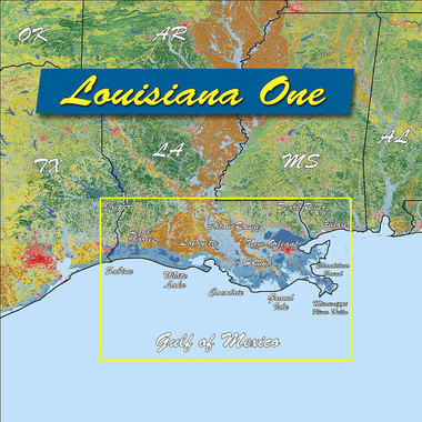 Louisiana One